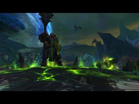 Argus - aktualizacja 7.3 - World of Warcraft: Legion
