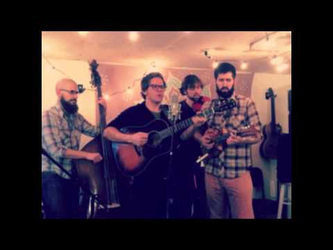Every Song Is A Love Song - The Steel Wheels 2.14.2014
