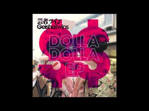 Geisha Twins - Dolla Dolla (solidisco Remix) video