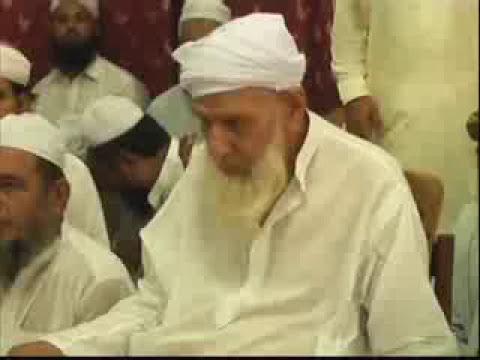 Munazra On Noor E Nabi S A W - Sunni Pir Syed Maratab Ali Shah Vs Wahabi Molvi Abdullah video
