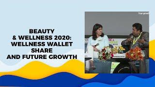 Beauty   Wellness 2020  Wellness wallet