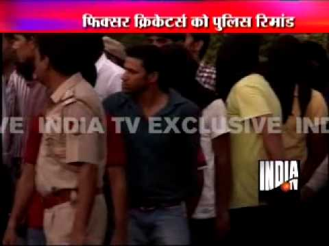 IPL spotfixing: 14 people arrested by Delhi Police