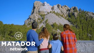 The great American vacation: Rapid City