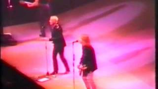 Watch Roxette So You Wanna Be A Rock
