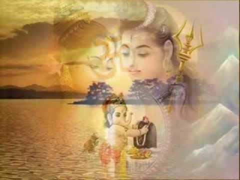 Lord Ganesha Mantra For Success - Om Gam Ganapataye Namaha (chanting In Sanskrit 108 Times) video
