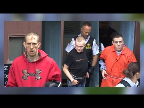 Three people have been arrested and charged in last week's shocking abduction and murder of Steven Miller in Conception Bay South, N.L. The three accused are: Paul Connolly, Kyle Morgan and...