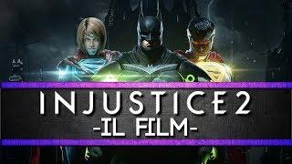 Injustice 2 -Il Film- [ITA]