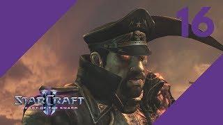 Starcraft II Heart of the Swarm | Meeting Alexei Stukov | Ep. 16