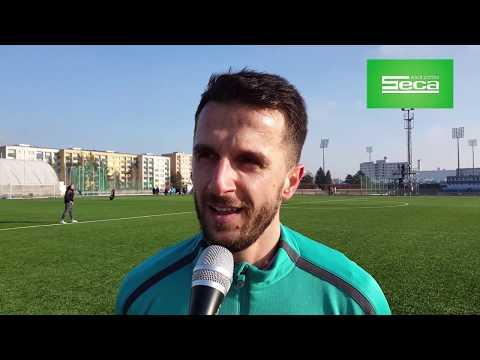 Fahrudin Djurdjević: Snad si schovávám góly na ligu