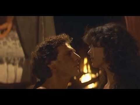 Sophie Marceau Love Story (CHOUANS!)