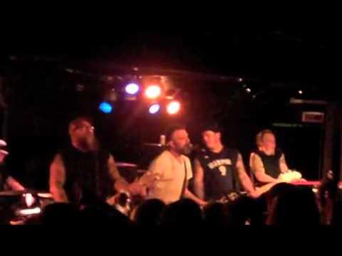 Lucero - That Much Further West - 3/10/12 Birmingham, AL