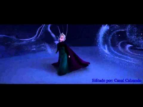 Música Tema do Filme Frozen - Livre Estou (Let it Go) - FestaBox