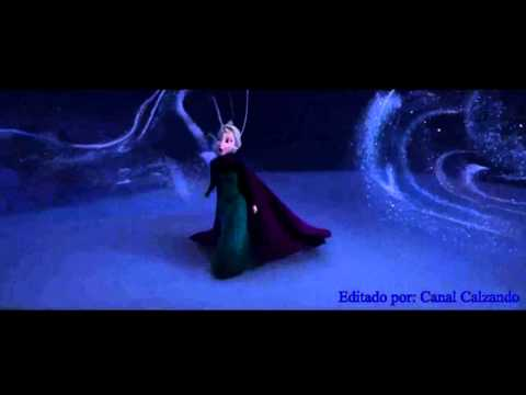 Música Tema do Filme Frozen - Livre Estou (Let it Go) - FestaBox
