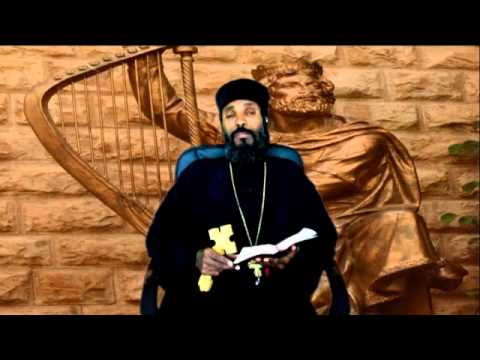 (mezmure dawit by father samuel w/selama )መዝሙረ ዳዊት ምዕራፍ 3 (psalm of david chapter 3)ብኣባ ሳሙኤል ወ/ሰላማ