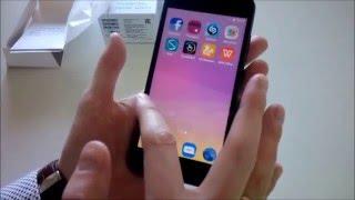 ZTE Blade X3 - Обзор смартфона с 4000мАч аккумулятором