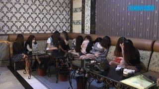 Đột kích cơ sở karaoke có tiếp viên nữ phục vụ khách nước ngoài