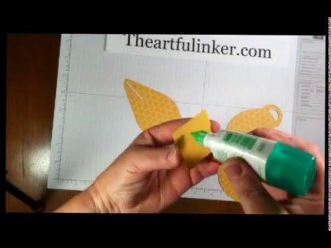 Take Five for Stamping: Curvy Keepsake Box with Designer Paper Stack
