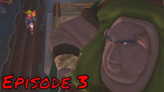 Jak II™ | Driver License | Episode 3