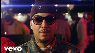 Watch French Montana Everythings A Go video