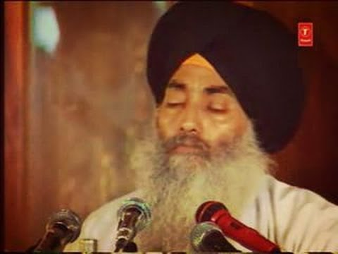 My FAVOURITE Kirtan -Bhai Jasbir Singh Khalsa Ji Khanne Wale