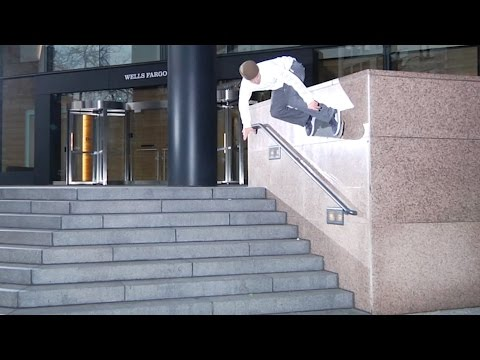 "Griffin Gass' ""35th North"" Part"