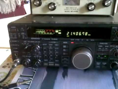 ARRL DX SSB CONTEST 2012