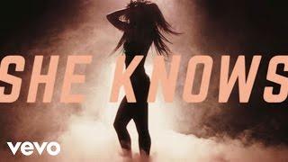 Download Lagu Ne-Yo - She Knows (Lyric Video) ft. Juicy J Gratis STAFABAND