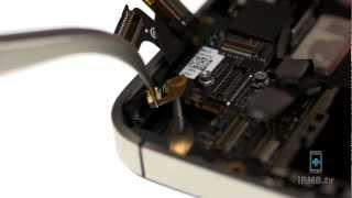 iPhone 4S How to repair Tutorials