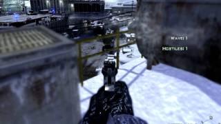 Mw2 Spec Ops Game play On ATI Radeon HD 5570