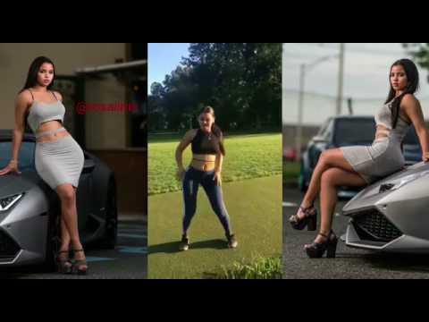 Bella y Sensual by Romeo Santos, Daddy Yankee & Nicky Jam | Rosaiiriis Toribio