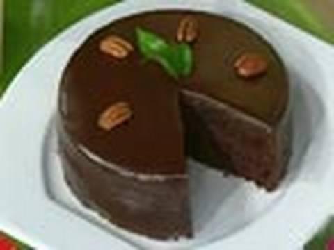 Pastel de Chocolate...Receta para Postre