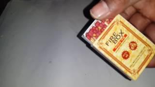 learn match stick magic