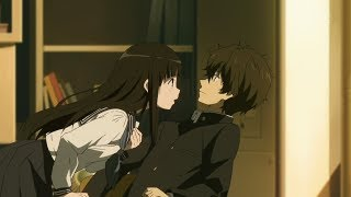 Top 6 Sweetest Unforgettable Kisses in Anime - Part 2