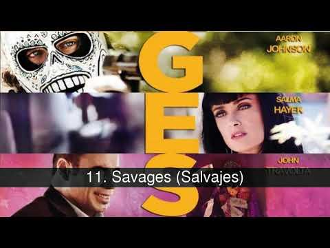 Best movies of Salma Hayek thumbnail