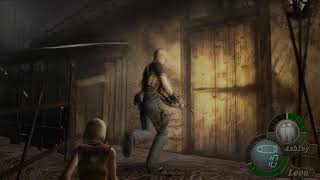 Let's Play Resident Evil 4 Part 3