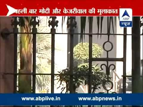 Arvind Kejriwal reaches 7 RCR to meet PM Modi