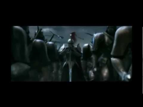 Skyrim Age Of Oppression cinematic trailer