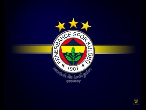 Fenerbahçe Taraftar Marşı 2013 Yeni Beste