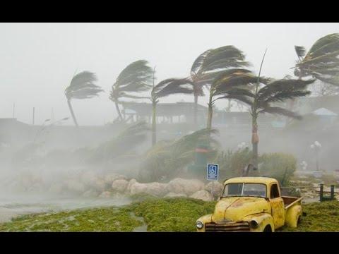 Typhoon Phanfone Landfall & Hits Tokyo, Shizuoka Japan Hurricane - Tropical Storm in Osaka 2014!!!