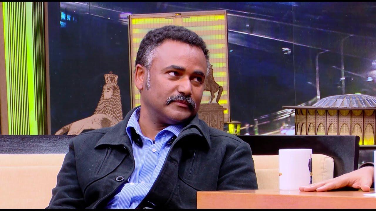 Ethiopia - Seifu on EBS with Dn. Daniel Kibret - Amazing Interview