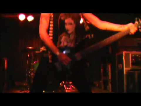Before You Fall - LIVE @ The Boardwalk - 3-23-13