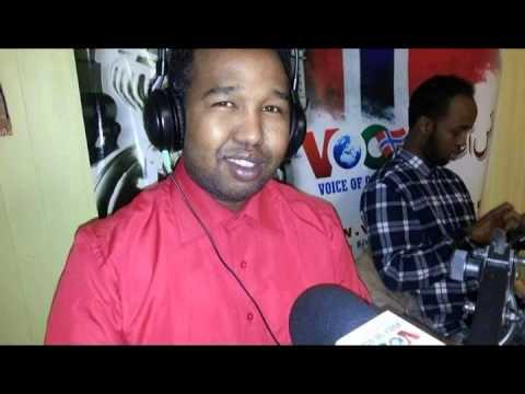 MAAMUL G.yada Ma Dan Shisheeyaa Mise Danta Dadka Somaliyeed Radio SAMADOON Fm.99.3 Oslo Norway