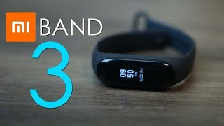 Mi Band 3 Full Review in Hindi- Techno Tooch
