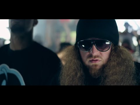 Rittz - Turn Down - Official Hip-Hop Music Video 2014