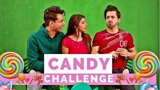 Candy Challenge | Rimorav Vlogs