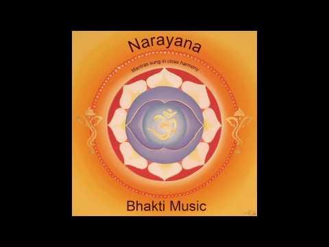 Bhakti Music - Narayana video