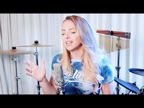 Maroon 5 - Girls Like You (Emma Heesters Cover)