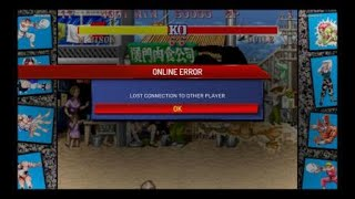 Street Fighter® 30th Anniversary Collection KeenaWayne3 Rage Quits
