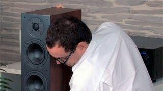 Lautsprecher richtig anschließen