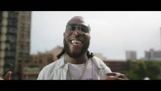 Master KG - Jerusalema Remix [Feat. Burna Boy and Nomcebo] (Official Music Video)